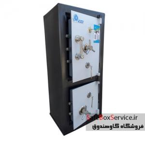 گاوصندوق ایران کاوه مدل 250MM