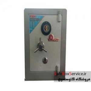 گاوصندوق ایران کاوه مدل 150KR