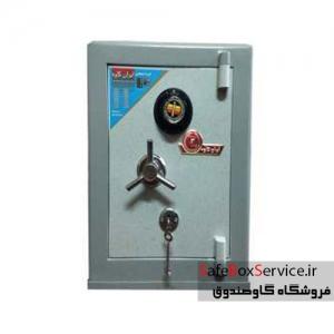 گاوصندوق ایران کاوه مدل 250KR