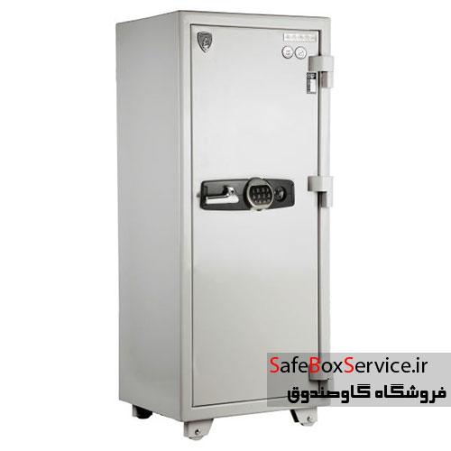 گاوصندوق گنجینه مدل GS-1400-GMP