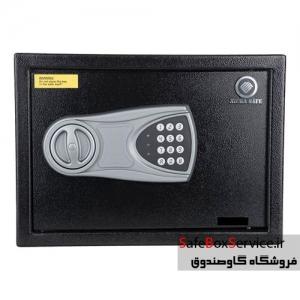 صندوق الکترونیکی نیکا مدل 25ER