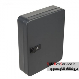صندوق کلید نیکا مدل DKC-48